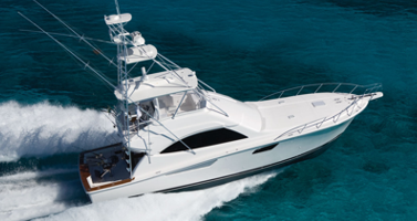 Fishing yachts for sale