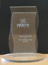 Best Marketing Campaign Award 2006 – 07