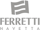 Ferretti Navetta dedicated logo