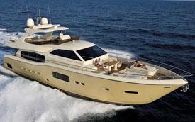 Ferretti Yachts Altura 840 thumbnail