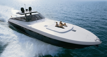 Itama yachts