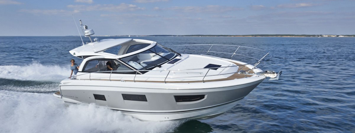 Jeanneau Yachts and Boats Dealer in India, Jeanneau Yachts