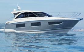 Jeanneau Leader 46 Boat