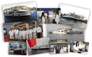 Marine Solutions 2012