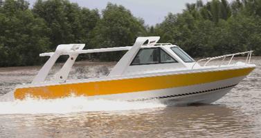Mercury Marine Sports Boats
