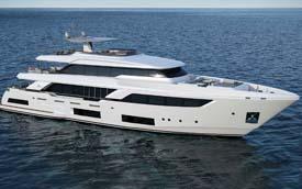 Navetta 37 Yacht