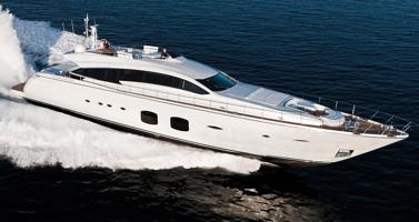 Pershing yachts thumbnail