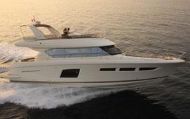 Prestige Yachts 620