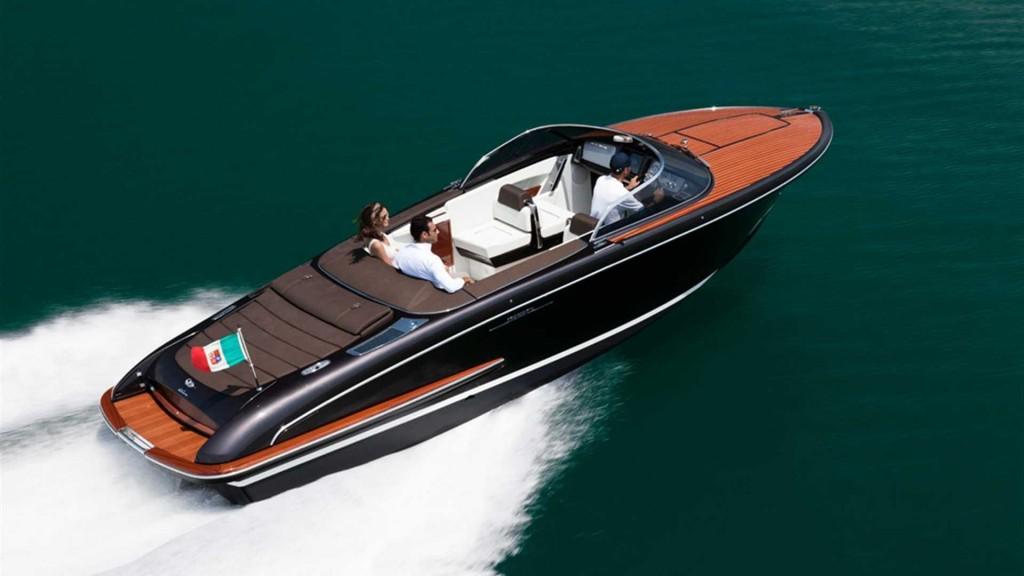 Aquariva Gucci Awarded the  Nautical Design Awards - Marine ... bcf913af78f