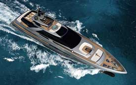 Riva 50 MT yacht dealer India