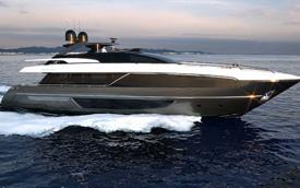 Riva Yachts 100 Corsaro