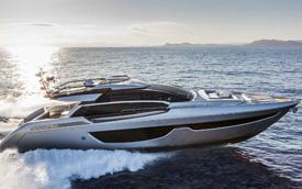 Riva Yachts 76 Perseo New