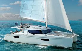 Saba 50 Catamaran Dealer India