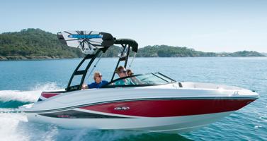 Sea Ray Sports Boats