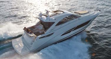 Sea Ray Yachts