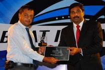The Best Mega Yacht Award 2008