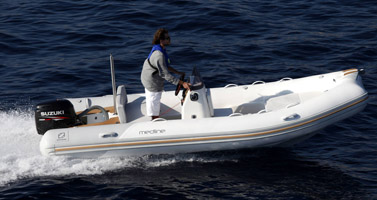 Inflatable boats sale