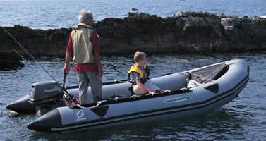 Zodiac Inflatable Boats Dealer in India, Zodiac inflatable