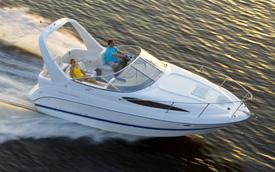 Bayliner SB 275 Speedboat in India