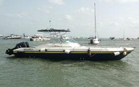 gulf craft yacht sale