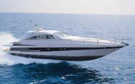 Pershing 65 Pre-Owned Yacht Sale India