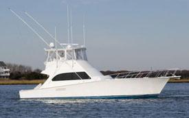 used fishing boat sale