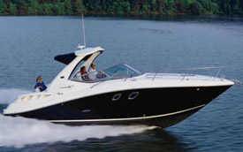 Sea Ray 330 Sundancer Used Boat Sale