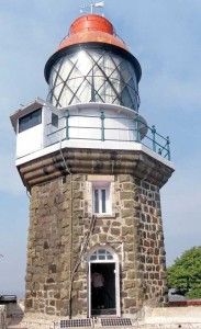 Kanhoji Angre Lighthouse