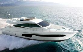Ferretti Yachts 620 thumbnail