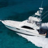 Bertram 54 Fishing Yacht for Sale in India