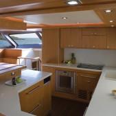 Bertram 80 Fishing Yacht