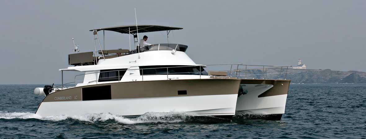 Catamaran-Dealer-India