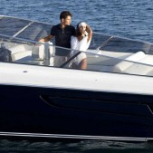 Itama 45 motor yacht