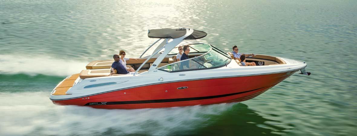 Sport-Boats-Dealer-India