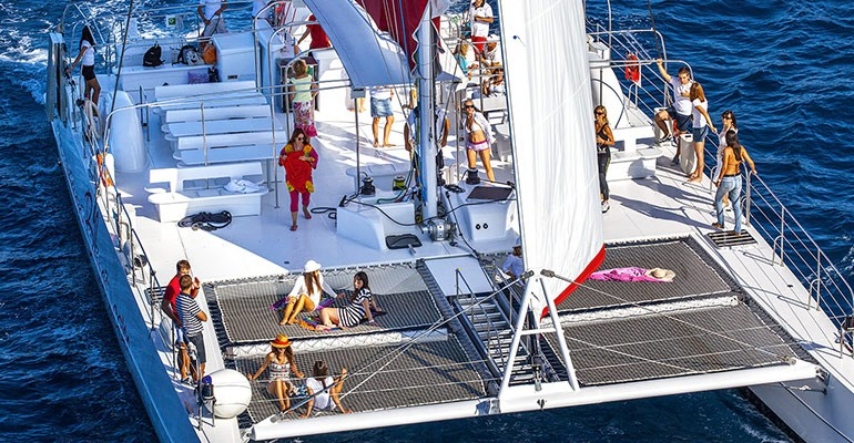Yachting Holiday Destinations in India