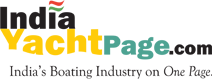 India Yacht Page logo