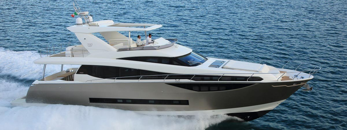 Prestige Yacht Dealer India