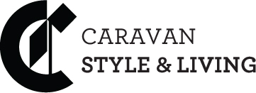Carvan Style and Living logo