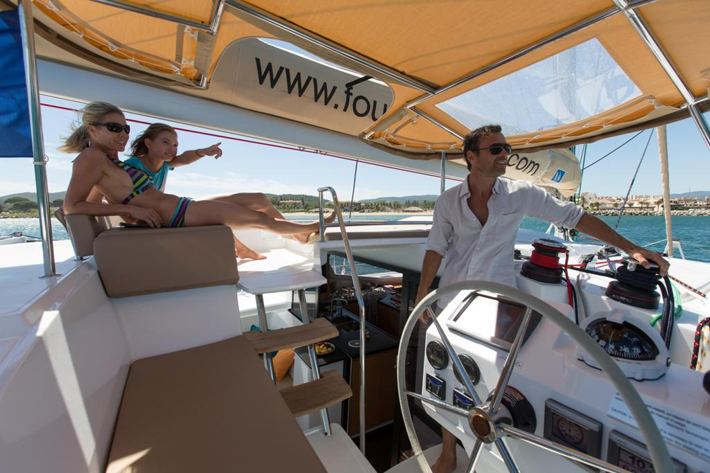 Boat Shows in Europe in 2014