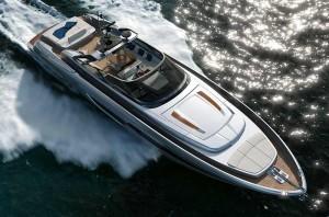 Riva 88 Miami Super Yacht