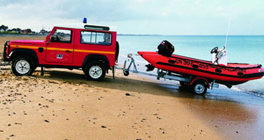 Multipurpose Inflatable boats