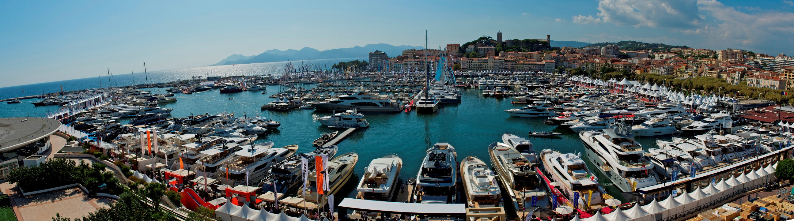 Cannes Boat 2015
