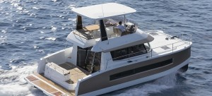 Fountaine Pajot 37 Yacht