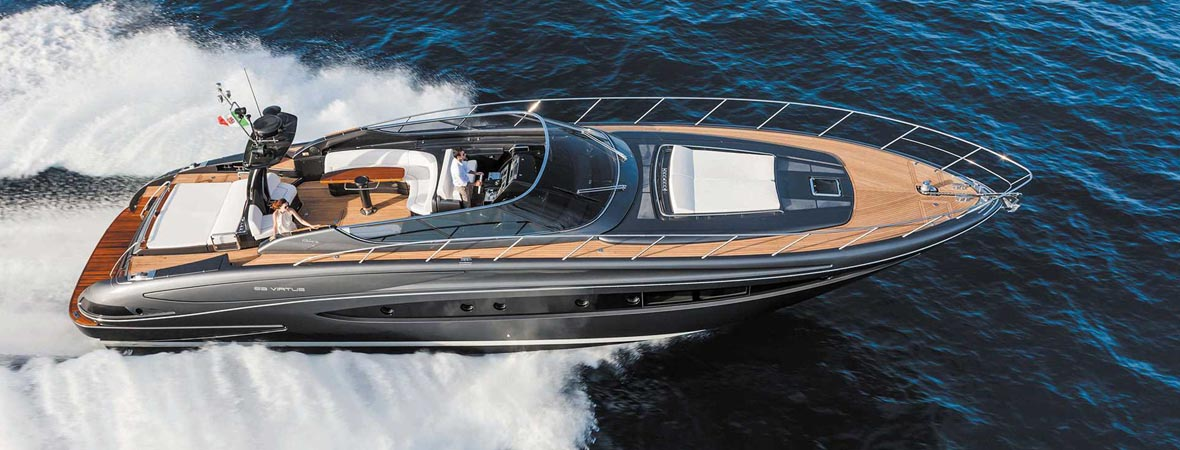 Riva Yacht Dealer India
