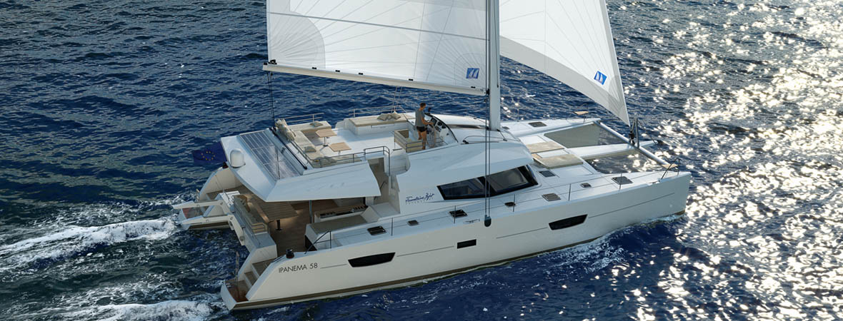 Catamaran Boat Dealer India
