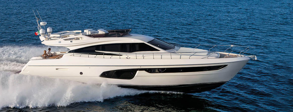 Ferretti Yacht Dealer India