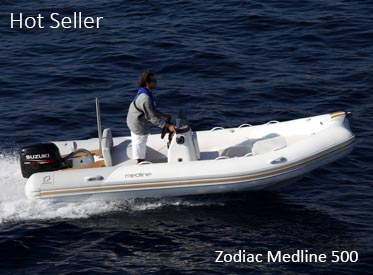 Inflatable Boat Dealer India