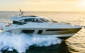 Sea Ray L650 Yacht Dealer in India