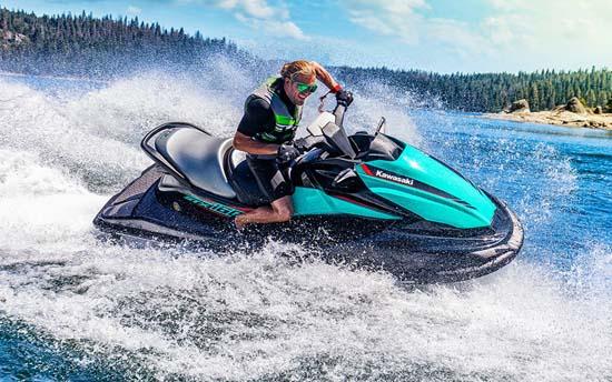 2020 Jet Ski STX 160X Thumbnail