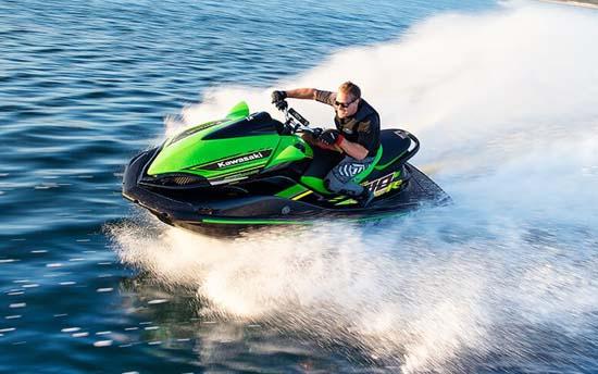 2020 Jet Ski Ultra 310R Thumbnail